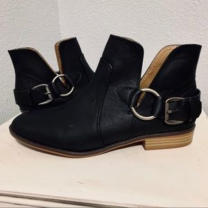 Canyon River Blues Ankle Boots